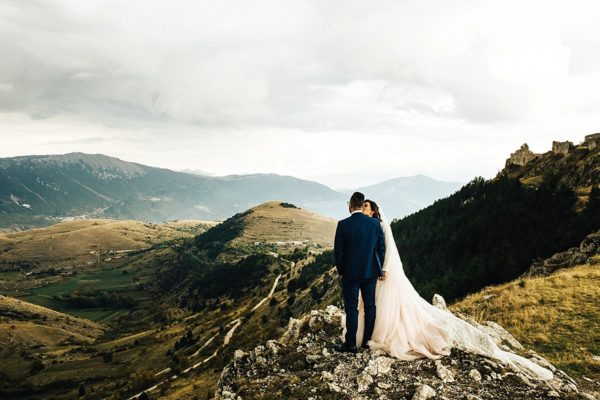 destination wedding photographer abruzzo, wedding in abruzzo